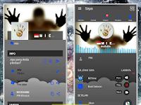 BBM MOD 3.3.8.74 Chat me Transmod Terbaru android gratis download