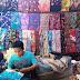 Berburu Batik di Pasar Tujuh Belas Agustus, Pamekasan, Madura