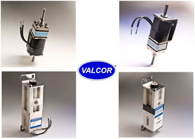 Solenoid Dispensing Pumps
