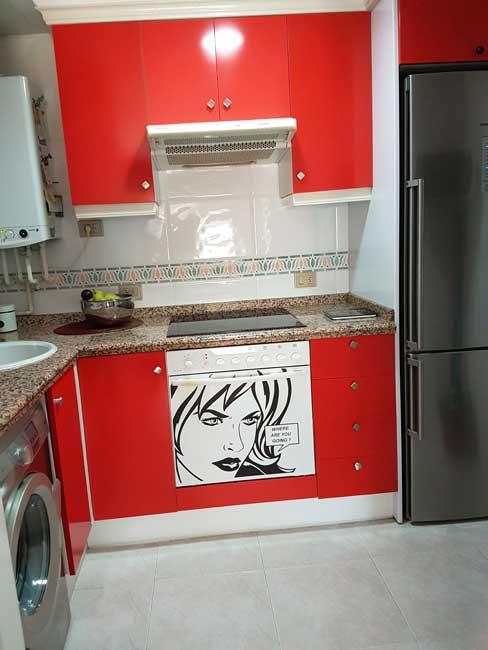 piso en venta calle bellver castellon cocina3