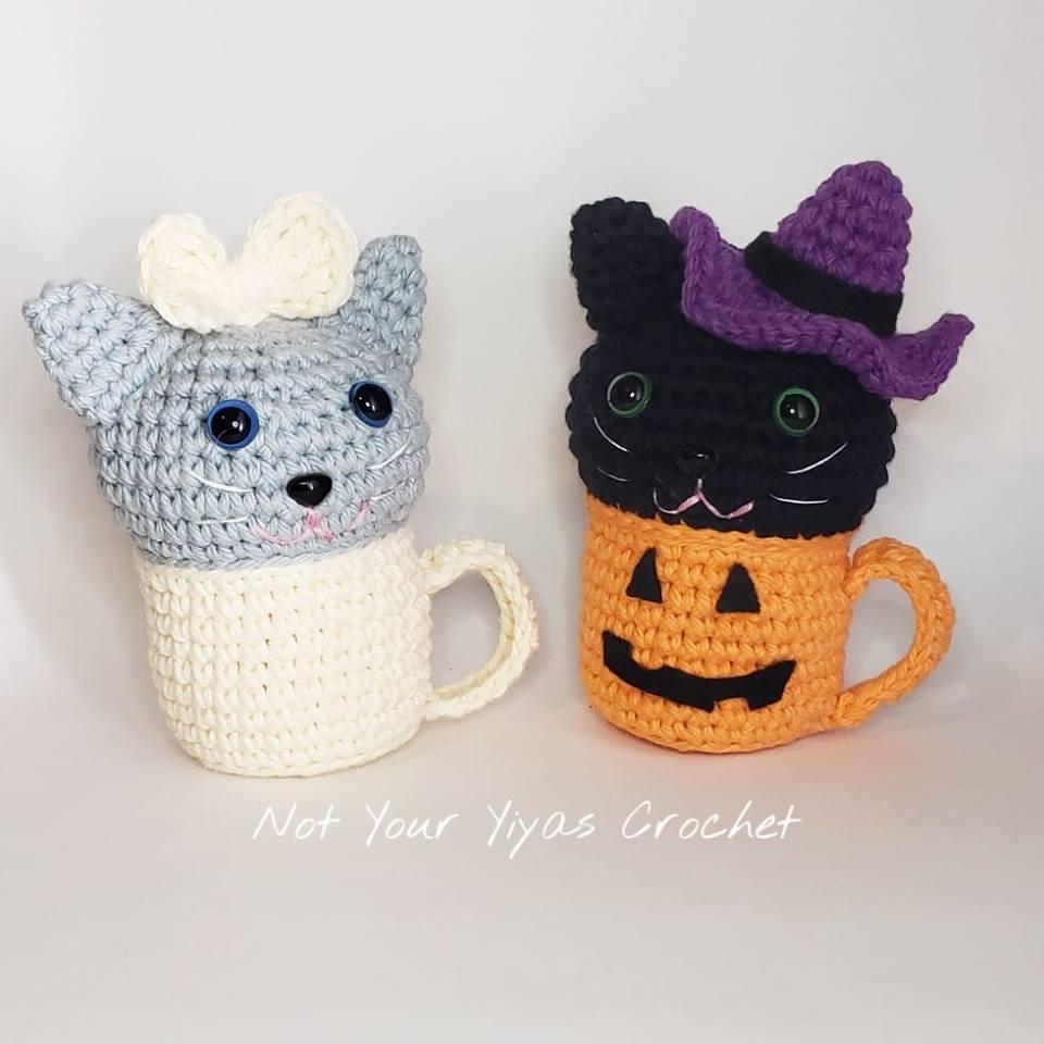 Spyro Crochet Pattern | Etsy | 960x960