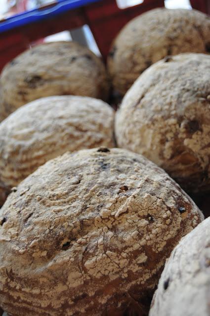 petits pains aux olives, parfumés au cumin (Hanouka, Hanoucca)
