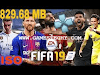 Download FIFA 19 PPSSPP (PSP) ISO File For Android [Direct Link]