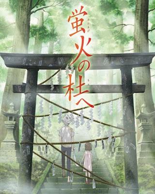 Hotarubi No Mori E (Lạc Vào Khu Rừng Đom Đóm) Vietsub (2011)