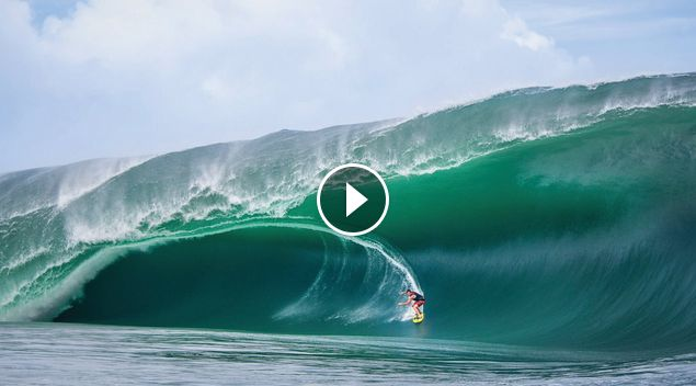 Le Grand Tahiti - RAW THE MOVIE