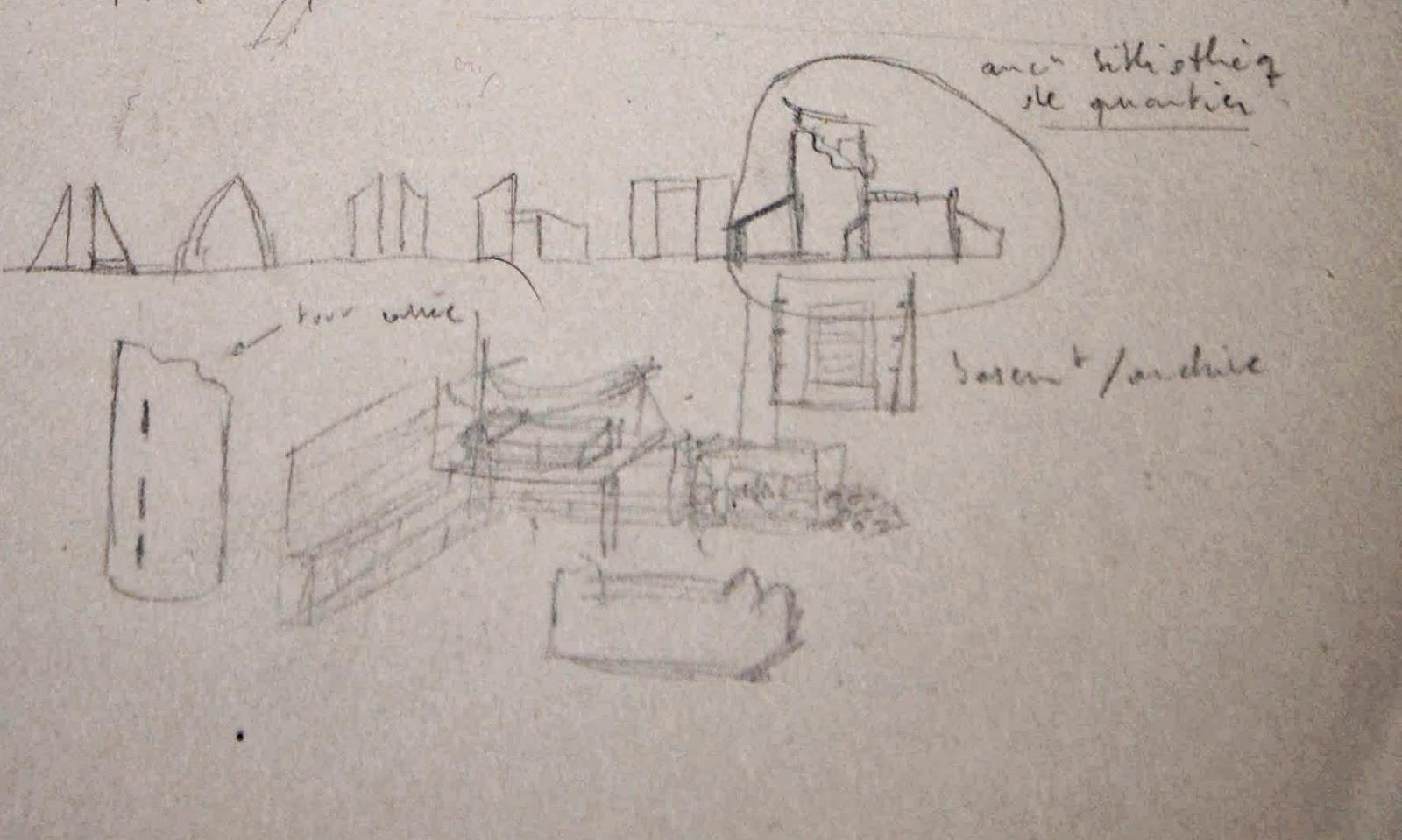 Maison En Ruine Dessin création de l'île de tera – oneiric worlds