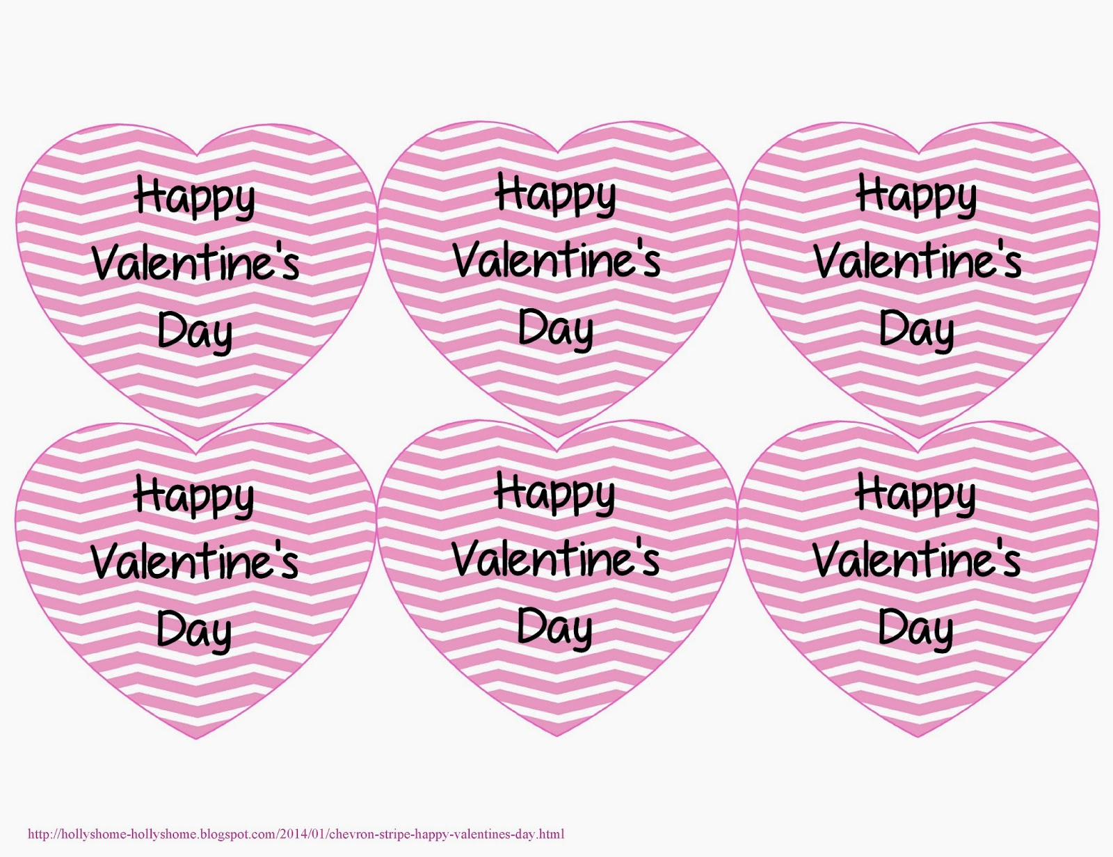 http://hollyshome-hollyshome.blogspot.com/2014/01/chevron-stripe-happy-valentines-day.html