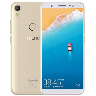 Tecno Camon I : New Entry In Best Phone Under 10000