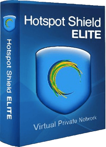 Hotspot Shield Elite VPN Universal Crack Get Here ! [LATEST]