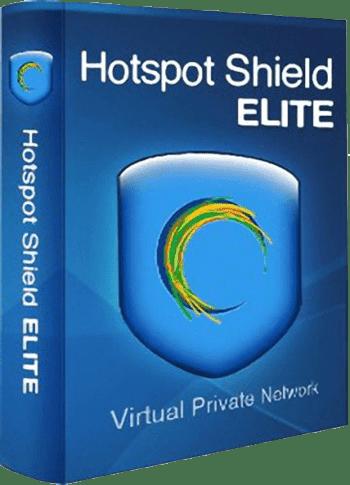 Hotspot Shield Elite VPN Universal Crack Get Here ! [LATEST]