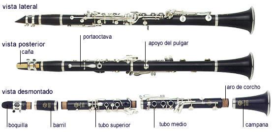 clarinete elemental vol 1 pdf completo