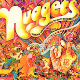 NUGGETS - VARIOUS ARTISTS