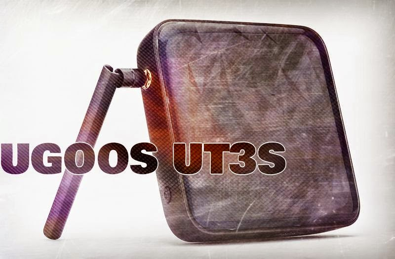 UGOOS UT3S - Review