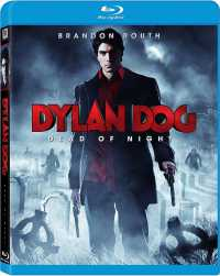 Dylan Dog Dead Of Night 2010 Dual Audio 300MB Hindi 480p BluRay