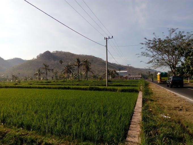 Desa Gunung Malang