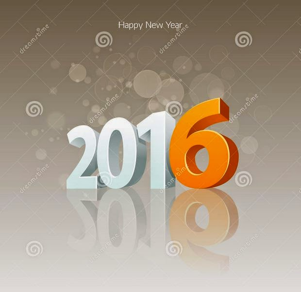Happy New Year 2016 Greeting Pictures