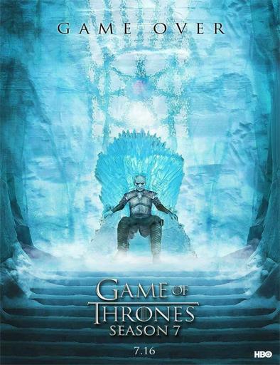 Ver Juego de tronos (Game of Thrones) 7×05 Online
