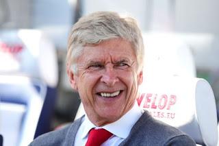 arsene wenger return football management