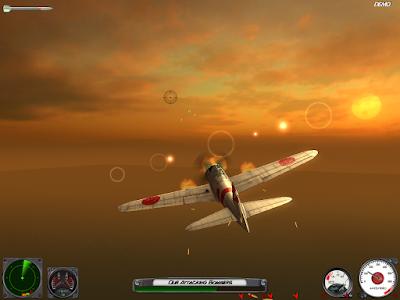 偷襲珍珠港(Attack Pearl Harbor),模擬二戰飛機作戰!