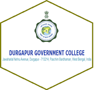 Durgapur Government College, Jawaharlal Nehru Avenue, Durgapur, Paschim Bardhaman - 713214, West Bengal