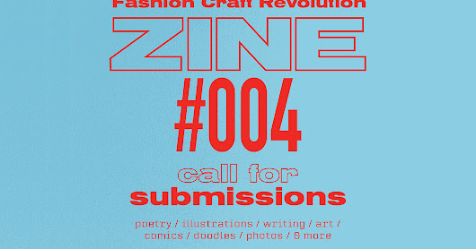 Fashion Revolution - share your stories