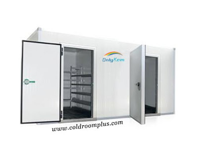 Cold room manufacturer with good quality