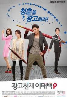 SINOPSIS Tentang Ad Genius Lee Tae-Baek RTV Episode 1 - Terakhir