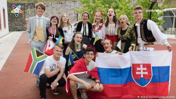 Українська школярка перемогла в міжнародному конкурсі
