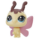 Littlest Pet Shop Series 2 Special Collection Eclaire Butterwings (#2-11) Pet