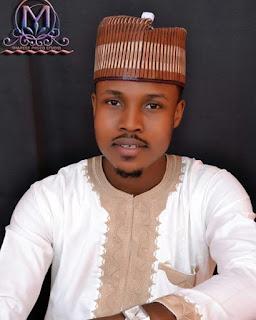 Umar M Sharif Garin Girma