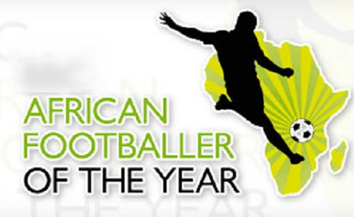 best African Footballer of the Year Award, all time, previous Winners List  .