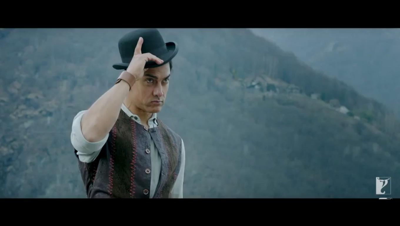 dhoom 3(2013 film) songs lyrics - hindi songs lyrics | bollywood