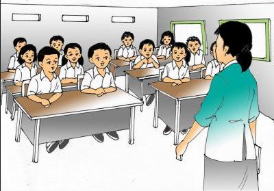 Peranan guru dalam pendidikan anak-anak