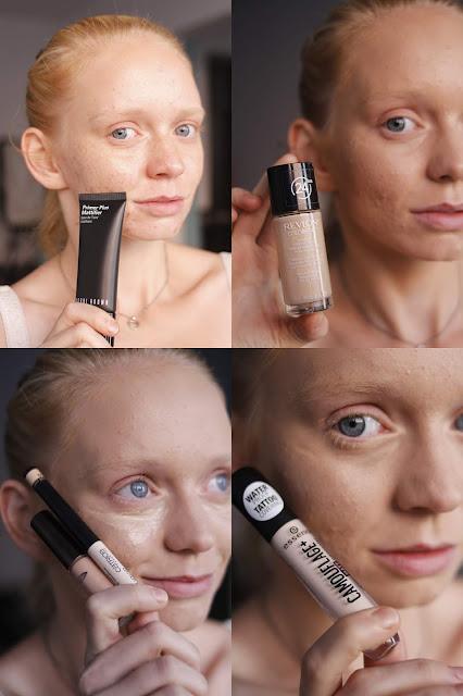 cover makeup