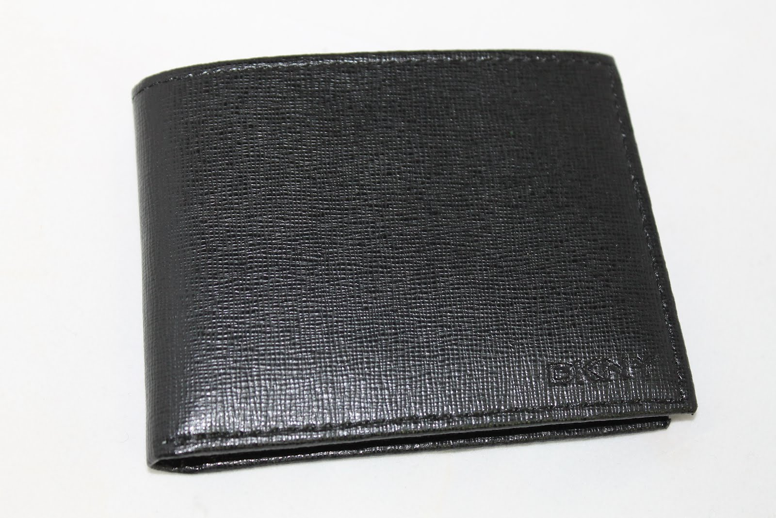 DKNY Bryant Park Red Leather Wallet - Lyst |Dkny Wallet