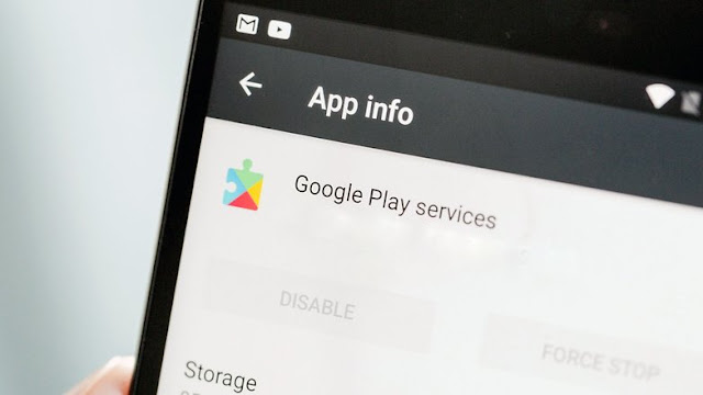Google Play Services 10.5.42 Version APK Update [Quick Post]