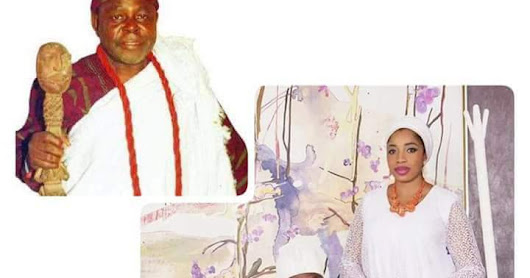 Any Man Who Sleeps With Ooni's Ex-Queen Without Cleansing Will Die - Ifa Priest
