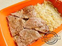 podsmażać karkówką grillowana karkówka sezon grillowy recipe bbq pork cook mechanic in kitchen mechanik w kuchni Pszczyna bloger kulinarny