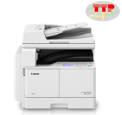 Máy photocopy Canon IR 2204N