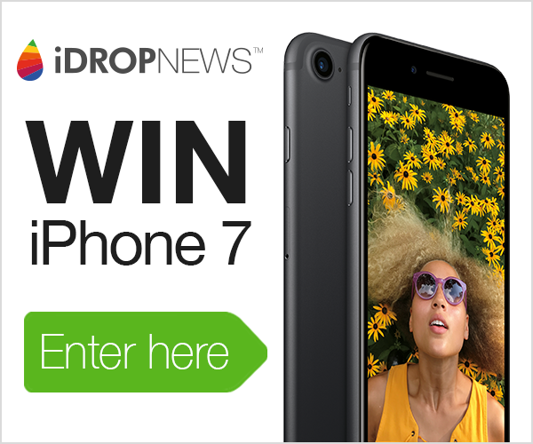Win an Apple iPhone 7 International Giveaway