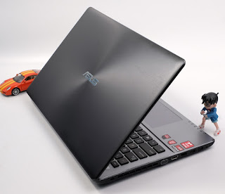 Laptop Gaming Asus X550ZE-XX033D 2nd