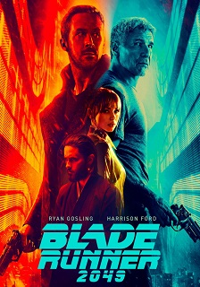 Blade Runner 2049 Torrent (2018) Dual Áudio 5.1 Ultra HD 720p | 1080p – Download