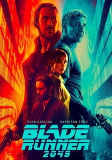 Blade Runner 2049 Torrent (2018) Dual Áudio 5.1 Ultra HD 720p | 1080p – Download