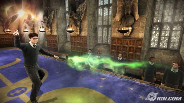 Saga Harry Potter Full Espanol Mega Megajuegosfree