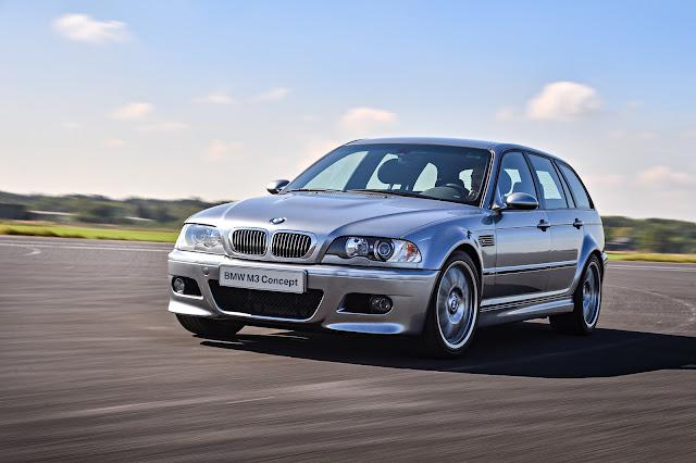 P90236640 highRes 30 χρόνια με BMW M3 – η ιστορία ενός εμβληματικού μοντέλου (Photos)
