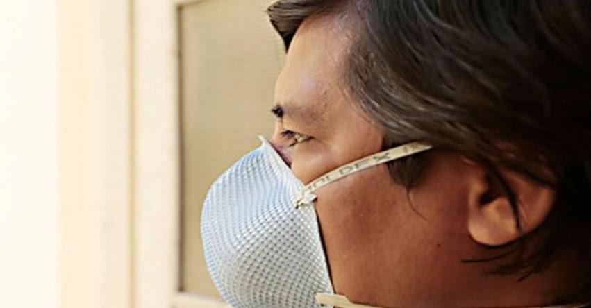 MINSA exhorta a pacientes asintomáticos aislarse 14 días y usar mascarilla permanentemente