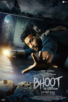 Bhoot Part One – The Haunted Ship (2020) HQ Full Movie [Hindi-DD5.1] 1080p HDRip ESubs Download