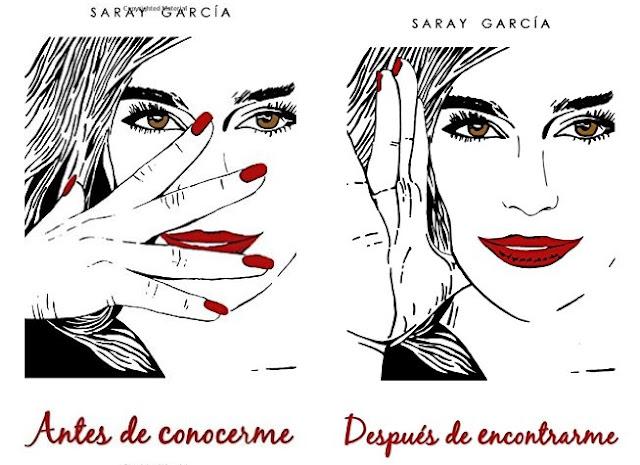 Bilogía de Lucía, de Saray García