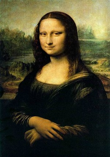 THE REAL STORY MONA LISA´S SMILE