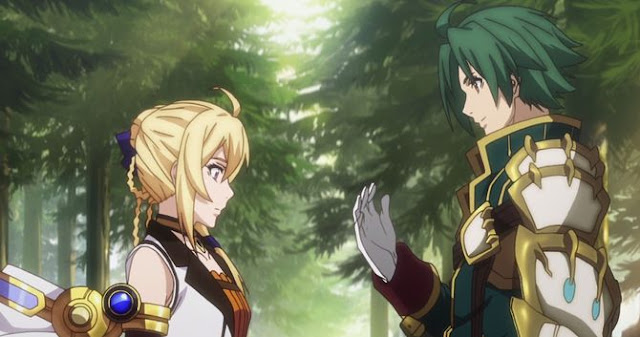 Grancrest Senki Episode 1-24 Subtitle Indonesia